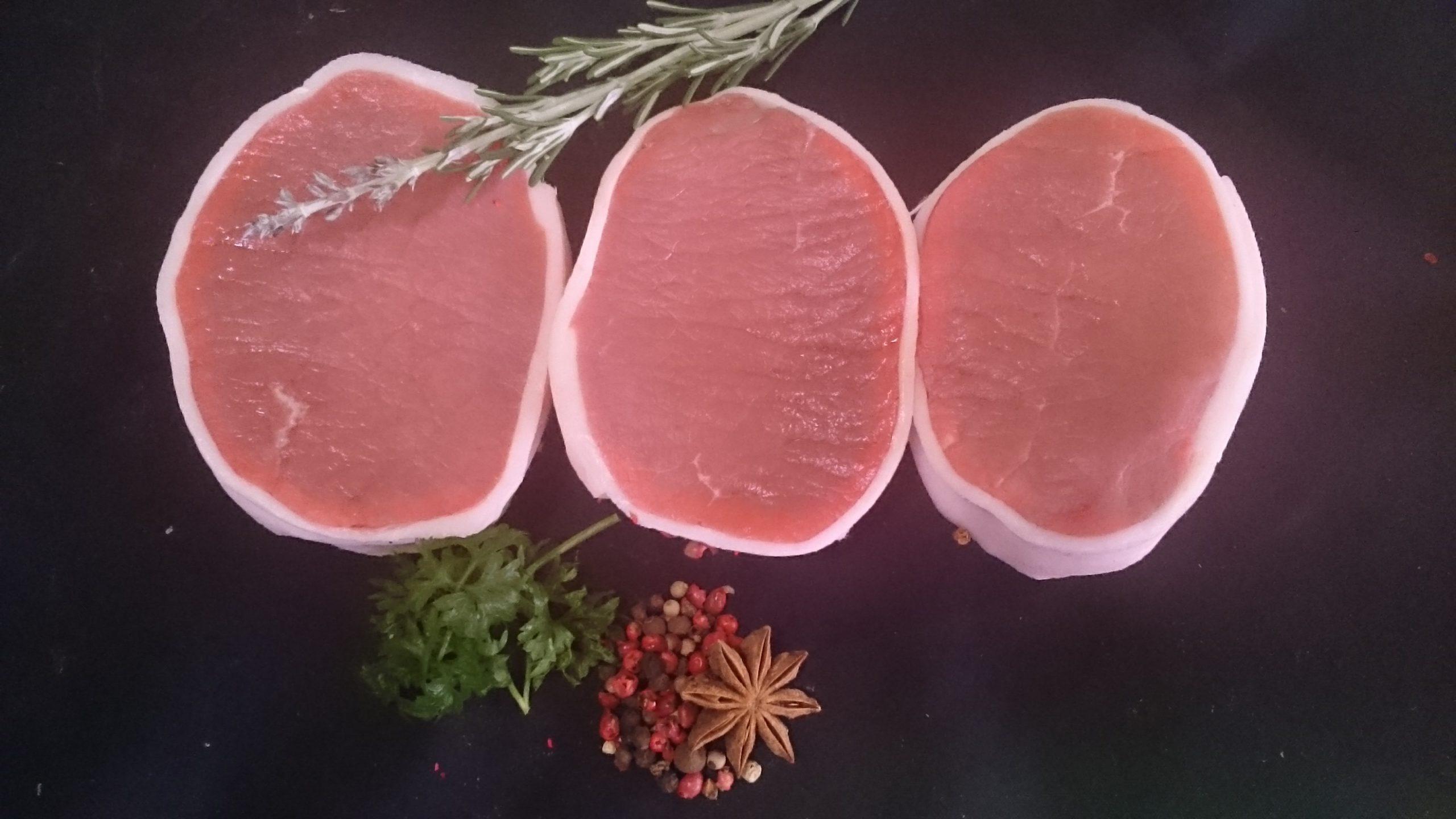 Pavé de bœuf Bio 675 gr, (34,59€/Kg)